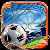 Foosball Soccer World Cup Pong APK for Bluestacks