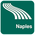 Download Naples Map offline APK for Laptop
