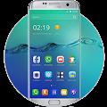 Theme for Samsung S6 Edge