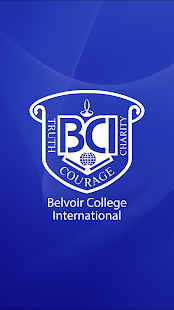 Belvoir College International - screenshot