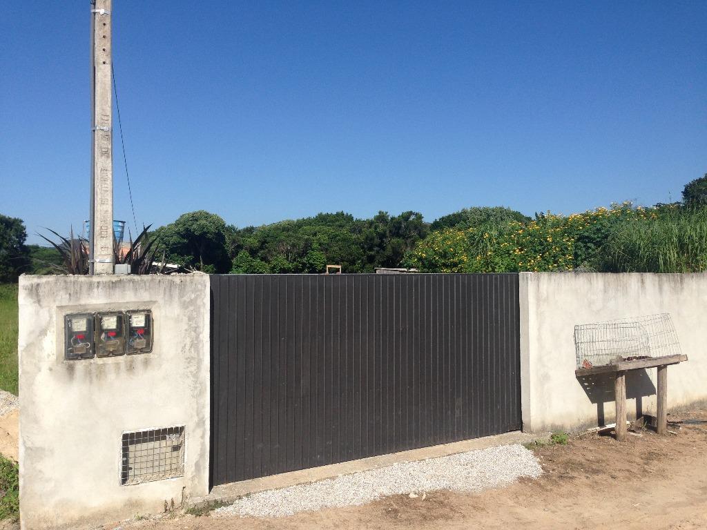 Terreno  residencial à venda, Campeche, Florianópolis.