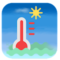 Ambients Temperatures Thermometer Pro(offline) APK for Kindle Fire