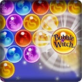 Tips Bubble Witch Saga 2