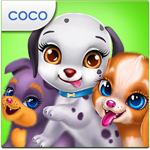 Puppy Love - My Dream Pet For PC (Windows & MAC)