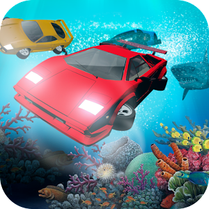 Submarine Cars Racing For PC / Windows 7/8/10 / Mac – Free Download