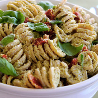 Low Fat Creamy Pasta Salad Recipes