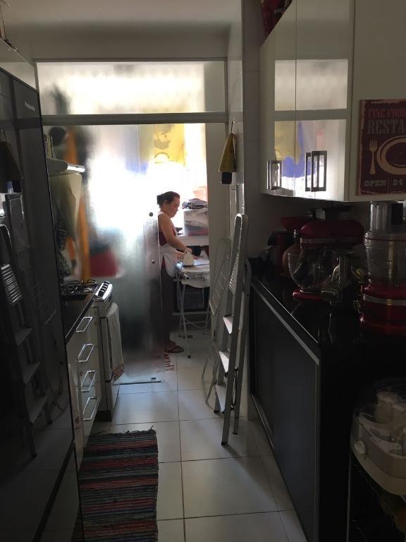 Apto 2 Dorm, Perdizes, São Paulo (AP3585) - Foto 9