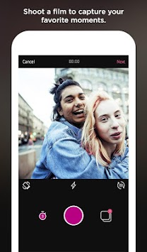 Triller - Video Social Network APK screenshot thumbnail 12
