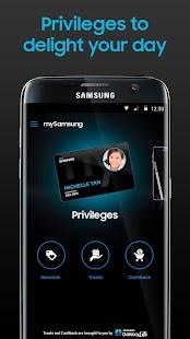 App Samsung Galaxy Life APK for Windows Phone