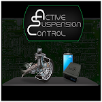 Active Suspension Control APK Image