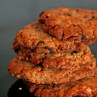 Vegan Apple Cookies Recipes
