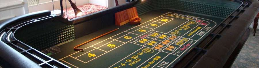 hire a casino table - West Midlands | Classic Casino Entertainments Ltd - Fun Casino Night Hire