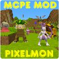 Free New Pixelmon Mod For McPE APK for Windows 8