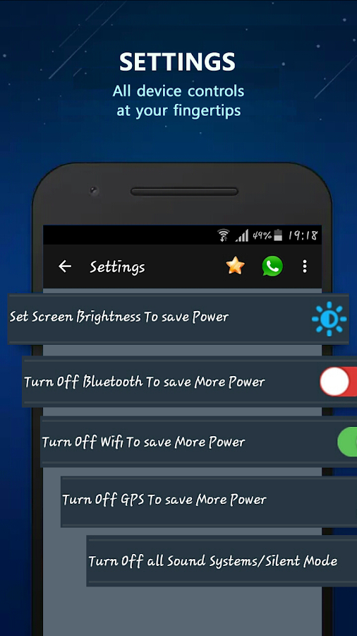 Battery Magic Pro Screenshot 6