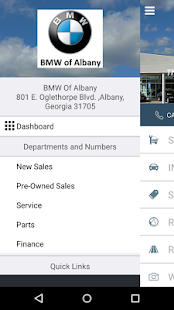 BMW of Albany - screenshot