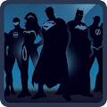 Villains vs Superheroes APK for Bluestacks