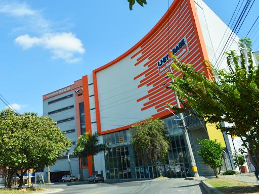 Megacenter Medellín