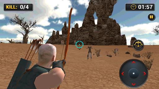 Animal Hunt Archery Quest Pro - screenshot