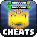 Cheats For Clash Royale Prank APK for Kindle Fire
