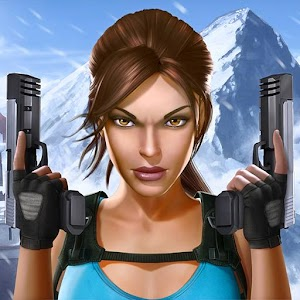 Lara Croft: Relic Run APK Cracked Download