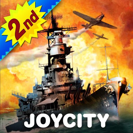 WARSHIP BATTLE:3D World War II (game)
