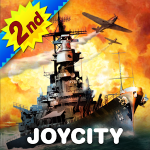 WARSHIP BATTLE:3D World War II Apk Mod RevDL