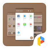Coffee Brown Theme for PS APK for iPhone