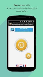 Apk app free business card reader for zoho crm by m1m for bb apk app free business card reader for zoho crm by m1m for bb blackberry reheart Gallery