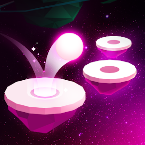 Hop Ball 3D For PC (Windows And Mac)