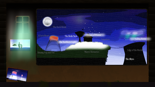 Star Sky 2 - screenshot