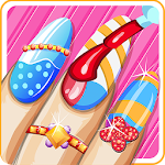 Pretty nail salon makeover 1.0.0 Apk