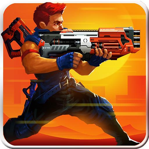Metal Squad: Shooting Game APK Cracked Download