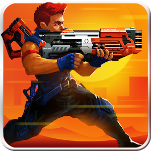 Metal Squad: Shooting Game For PC (Windows & MAC)