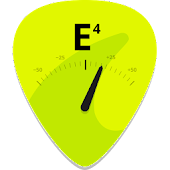 App Guitar Tuner Free - GuitarTuna version 2015 APK
