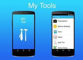 Screenshot of My Tools Free 87