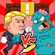 Trump vs. Zombie
