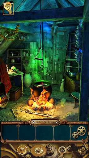 Ghost House Escape (Ad) - screenshot
