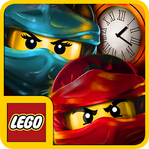 LEGO® Ninjago™ WU-CRU for PC-Windows 7,8,10 and Mac
