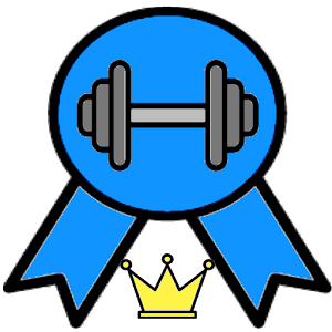 WorkoutRank - Bodybuilding Log for Android