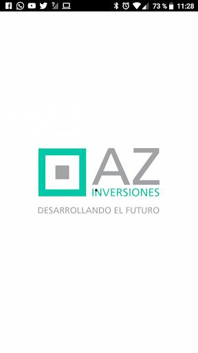 AZ Inversiones screenshot 1