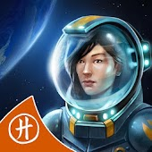 Game Adventure Escape: Space Crisis APK for Kindle