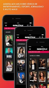Download Android App Globo Play for Samsung
