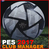 New PES CLUB MANAGER 2017 Tips APK for Ubuntu