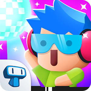 Epic Party Clicker - Throw Epic Dance Parties! For PC