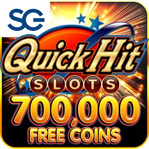 Download Quick Hit™ Free Casino Slots For PC Windows and Mac