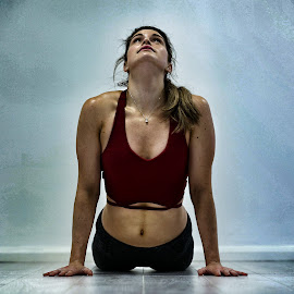 by Ben Rohleder - Sports & Fitness Fitness ( strength, motivation, stretch, wellbeing, yoga )