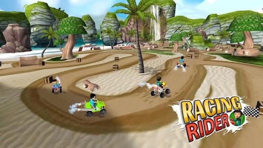 Racing Riders 이미지[4]