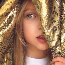 Hide by Lucia STA - Babies & Children Child Portraits