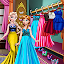 Game Ice Princess Wardrobe Setting APK for Windows Phone