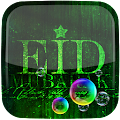 Eid Bubble Live Wallpaper APK for Ubuntu